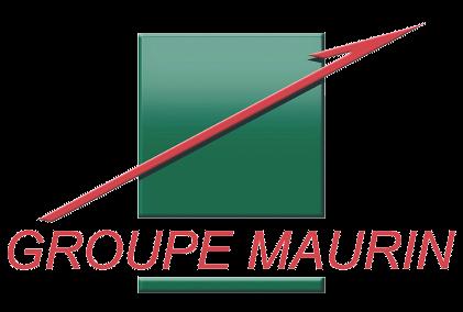 logo groupe Maurin